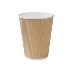 Papierový pohár 3-vrstvový...