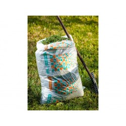 Kompostovateľné vrece na odpad