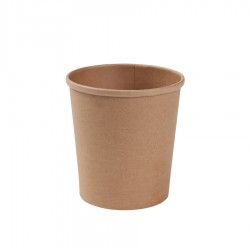 Papierový pohár na polievku...
