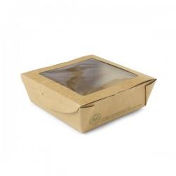 Papierový box na...